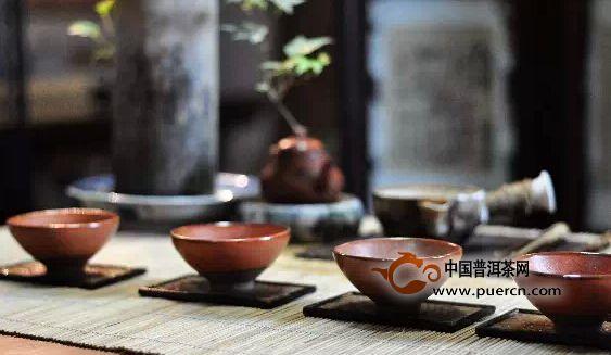 上海滩的海派茶文化