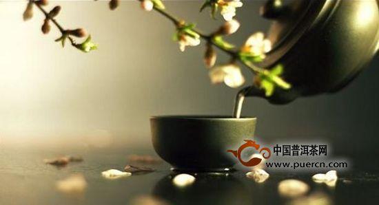 禅茶一味:爱饮茶者心有灵