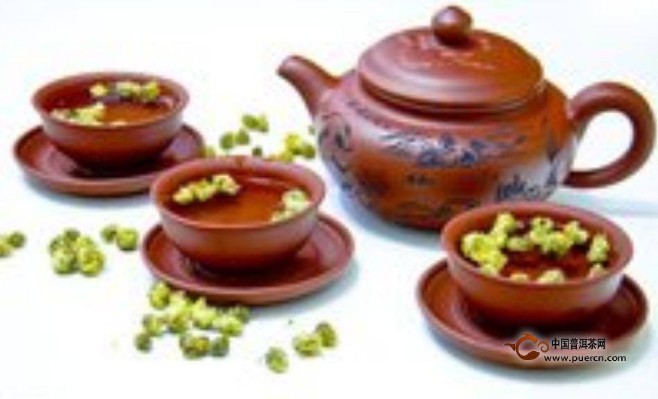 泡茶,铁壶、紫砂壶、玻璃壶、银壶选哪种好?