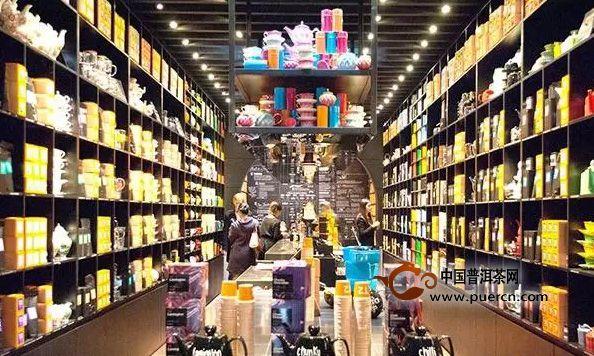 """澳大利亚最大茶叶连锁店T2如何成就了""""快时尚"""""""