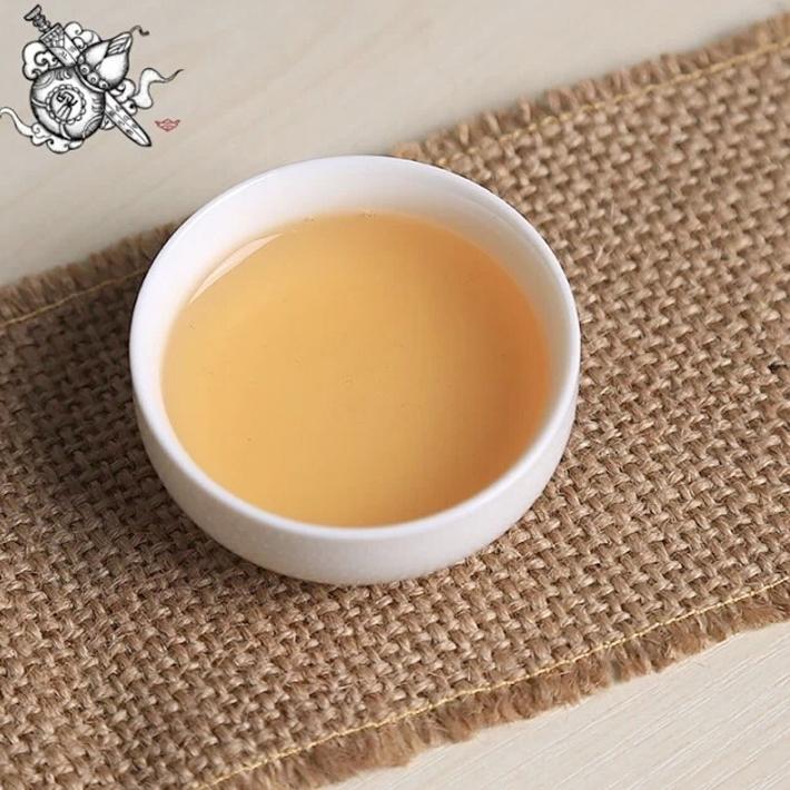 2013年书剑初心(生茶)357克
