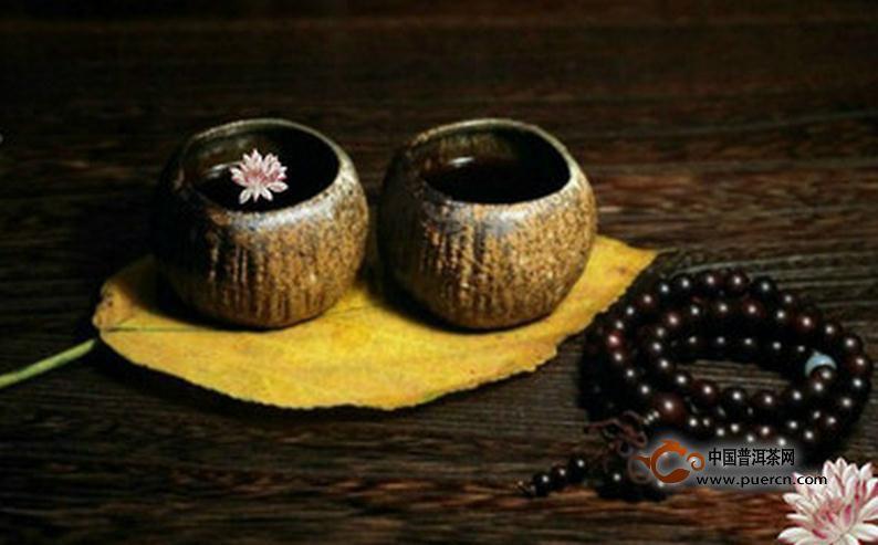 还中国禅茶文化之原貌
