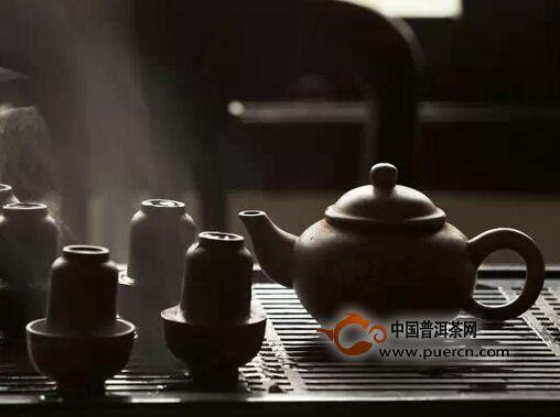 茶香的五重境界