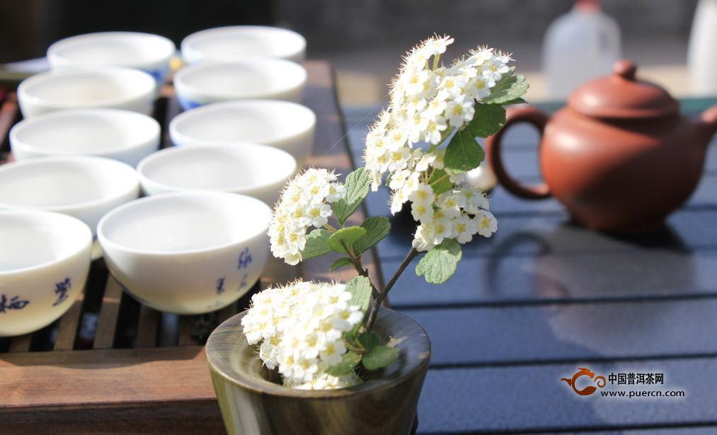 茶道的概念:茶道从哪来