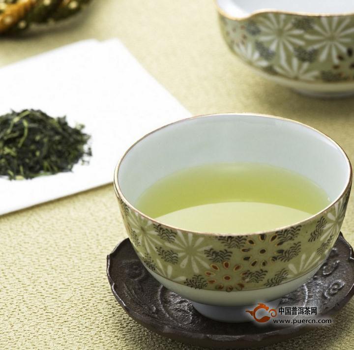 喝茶能静心、静神,有助于陶冶情操