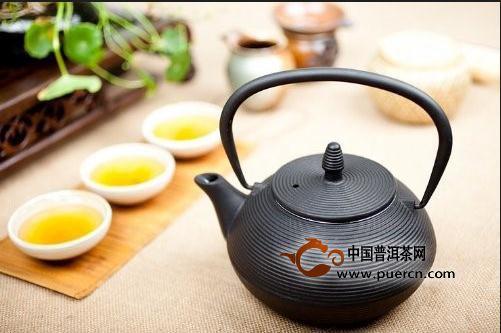 用四种心态喝一杯禅茶