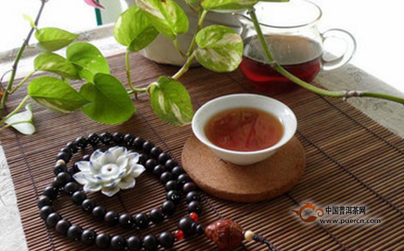 众生似茶叶,沸水沏好茶
