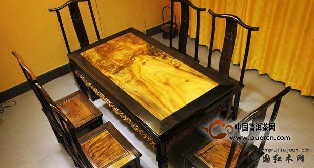 金丝楠木家具需要上漆吗