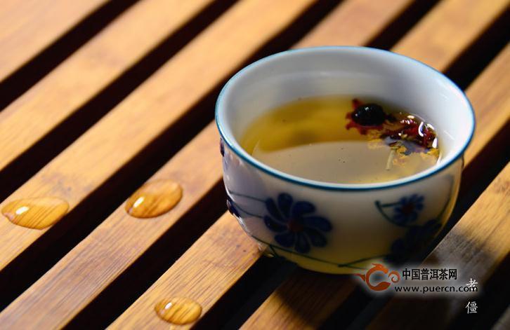 以茶待客,以茶消心,以茶敬佛