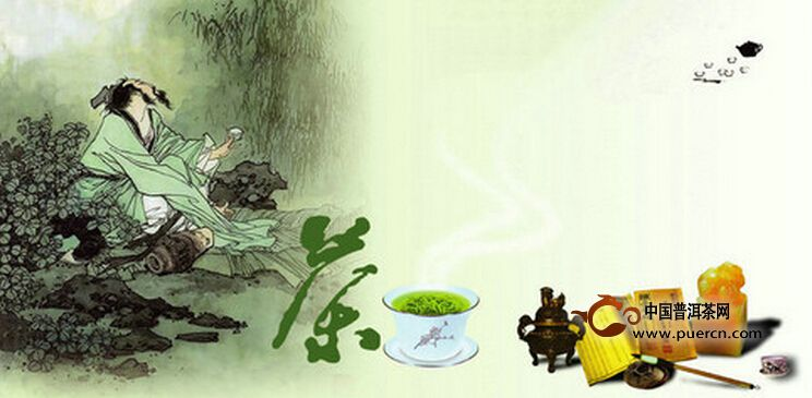 茶道入门三篇——制茶、识茶、泡茶