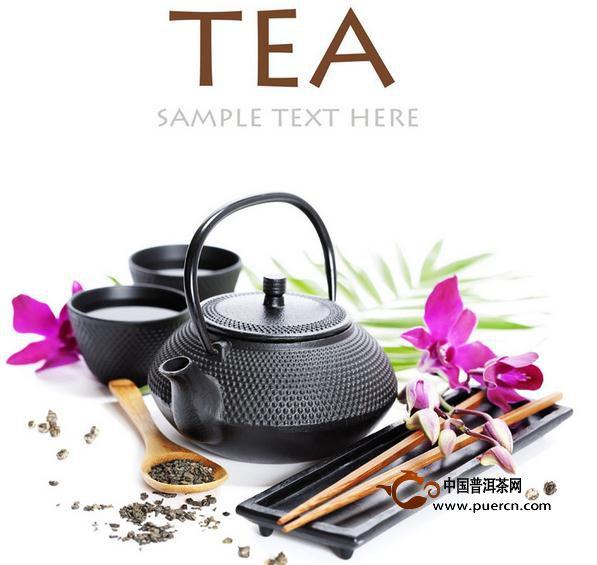 道、悟、气、性、味、情、香,十大精髓唯茶所有