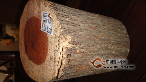 走私30公斤紫檀原木 被皇岗海关截获
