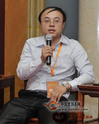 东成红木李国进:品牌战略将成为产业高速发展的引擎