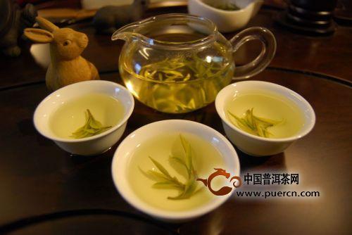 中国人的饮茶习俗