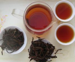 红茶及红茶的基本制作工艺