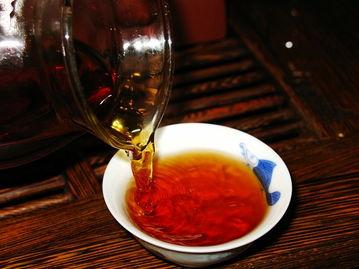 普洱茶的特色是什么呢?