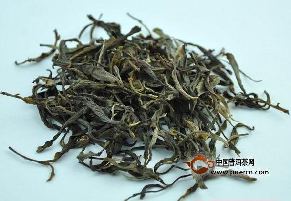 如何选购新制生茶?