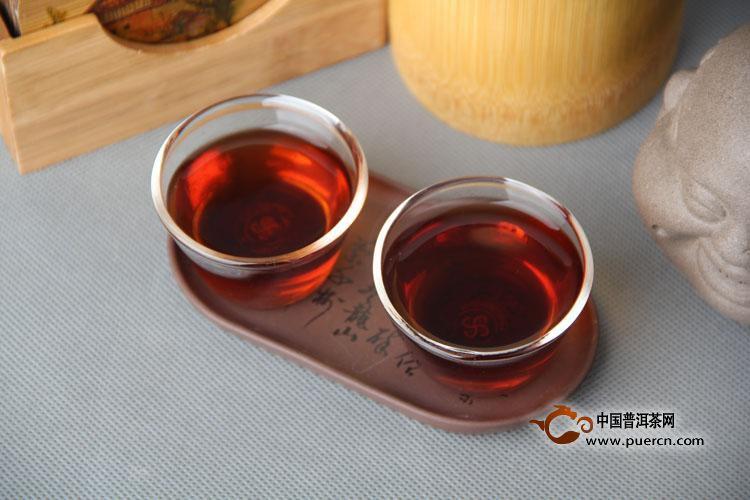 怎样鉴别普洱茶膏?