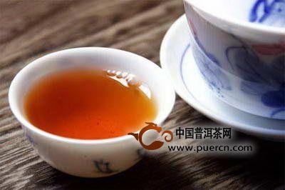 普洱茶减肥的妙方