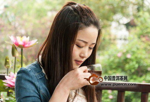 经期能喝茶吗?