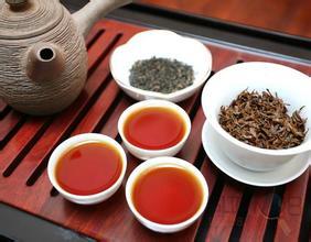 红茶作用以及如何加工红茶