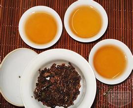 荔枝红茶的由来和功效