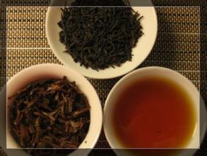 锡兰高地红茶口感及特色
