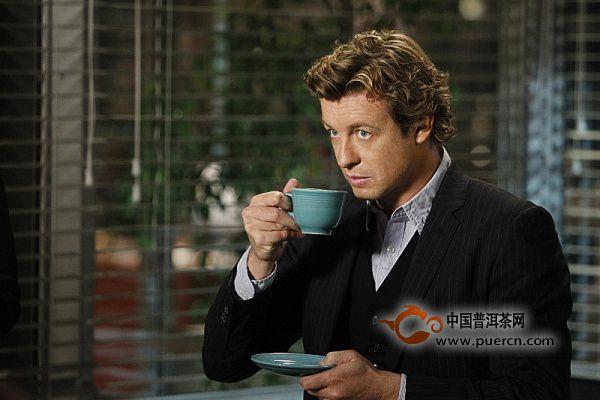饭后能立即喝茶吗?