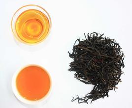 红茶加工原理