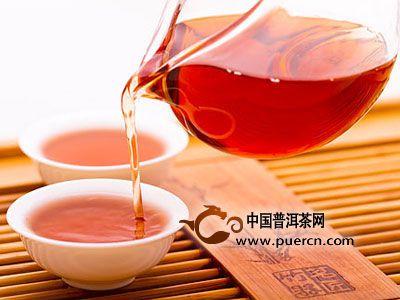 儿童能喝普洱茶吗?