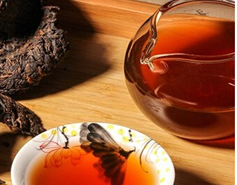 普洱茶行业的发展  别只抓名山古树茶就说洗牌了
