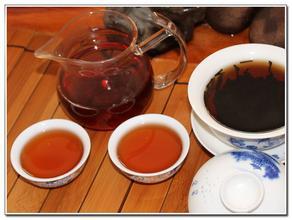 泡红茶必备的五好