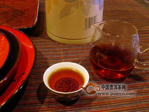糖尿病者可以喝普洱茶吗?