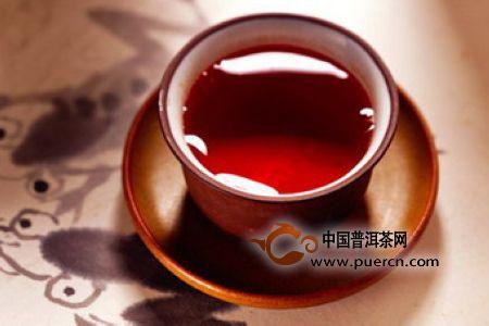低血压患者可以喝普洱茶吗?
