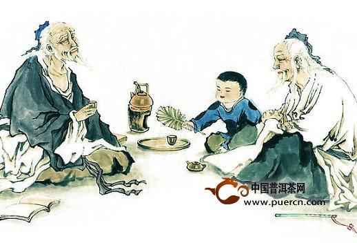 茶叶最早发现是哪个朝代,茶叶如何得名及由来