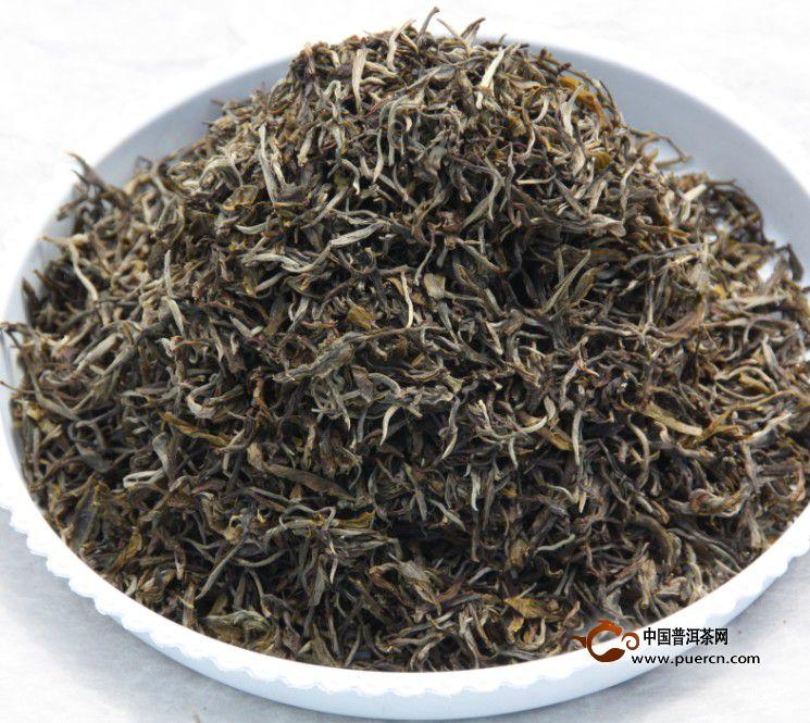 优质普洱茶的指标有哪些?