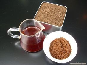 红碎茶历史背景