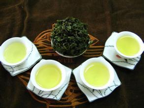 喝茶叶的减肥功效及减肥分析