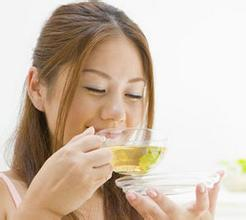每天喝杯美容茶调理气色护理肌肤
