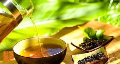 肌肤也爱喝好茶,好茶让肌肤排毒又美白
