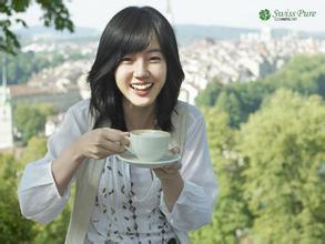 夏天常在空调房,多喝点生姜茶