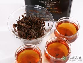 红茶养生之道