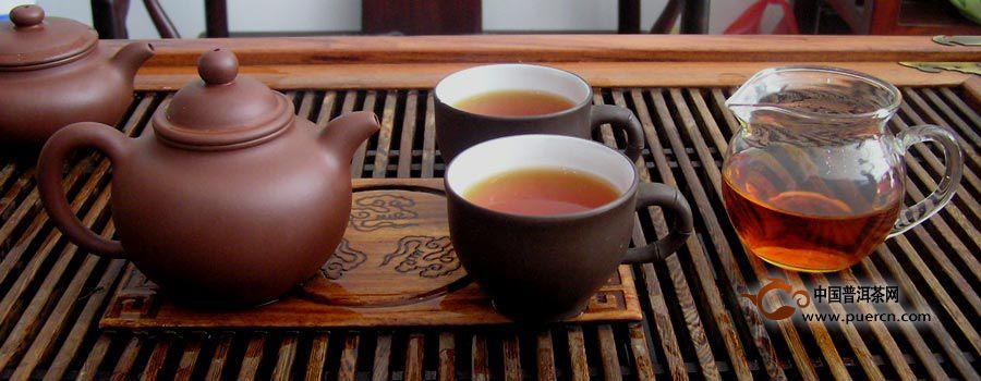 怎么冲泡红茶