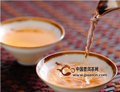 茶之美:美是一种态度