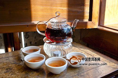 普洱茶有哪些药效?