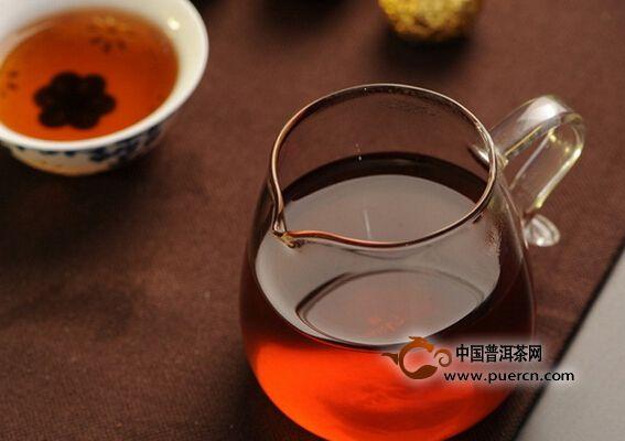 天价茶遇冷,盈利减少倒逼茶企转型