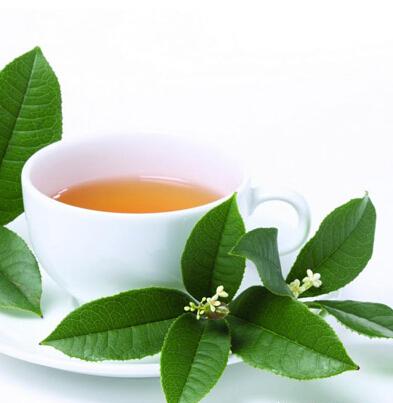 适合7种体质女人的养生茶