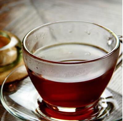 秋季养生多喝红茶暖身又养胃