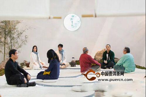 武汉茶博会逛的冒意思,哪个讲滴?