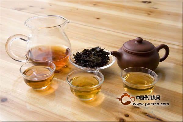 湖南黑茶制造技术